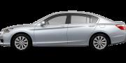 Honda Accord Berline LX 2015