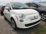 Fiat 500 POP*CONVERTIBLE*NOUVEAU+PHOTOS A VENIR* 2012