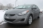 Hyundai Elantra GL*AUTOMATIQUE*A/C*GR. ELECTRIQUE* 2013