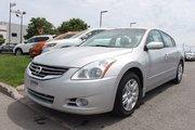 Nissan Altima 2.5 S*REGULATEUR DE VITESSE* 2010