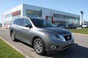 Nissan Pathfinder SL*TECH*V6*AWD*GPS*TOIT*CUIR*MAG* 2015