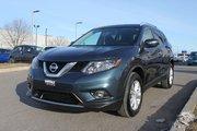 Nissan Rogue SV*AWD*GARANTIE PSP*TOIT PANORAMIQUE* 2014
