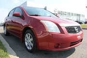 Nissan Sentra 2.0*SL*FE*TOIT OUVRANT*AIR CLIMATISEE* 2009