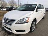 Nissan Sentra S*AUTO*GR.ELEC*AIR CLIM* 2013