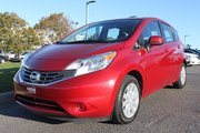Nissan Versa Note SV*AUTO*GARANTIE*CAMERA DE RECUL* 2014