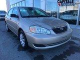 Toyota Corolla CE*AUTOMATIQUE*NOUVEAU+PHOTOS A VENIR* 2007