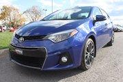 Toyota Corolla S*TOIT*MAG*BANCS CHAUFFANTS* 2014
