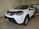2014 Toyota RAV4 Upgrade