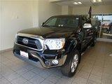 2015 Toyota Tacoma Limited