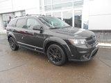 Dodge Journey SXT BlackTop 2013