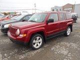Jeep Patriot North Edition 2011