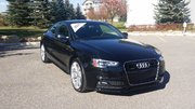 2015 Audi A5 2.0T Progressiv quattro 6sp Cpe
