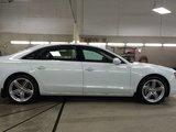 2012 Audi A8 4.2 LWB Tip qtro