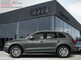 2016 Audi Q5 2.0T quattro Technik