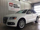 Audi Q5 2.0L Komfort Quattro  / Jamais accidenté 2014 Garantie 1 An ou 15 000 km GMP Inclus !!!!