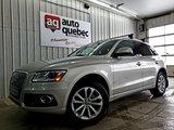 Audi Q5 2.0L Progressiv / Jamais Accidenté / 2014 Garantie 1 An ou 15 000 km GMP / Inclus !!!