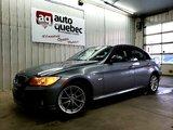 BMW 3 Series 323i  / Bas Kilo 80 293 km 2011 Garantie 1 An ou 15 000 km GMP / Inclus !!!
