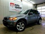 BMW X5 30i X-Drive / Toit Pano / Volant Chauffant / 2010 Jamais Accidenté / Garantie 1 An ou 15 000 km GMP / Inclus !!!