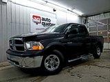 Dodge RAM 1500 Crew Cab / 4X4 / Bas Kilo / 6 Passagers / 2010 Garantie 1 An ou 15 000 km GMP / Inclus !!!