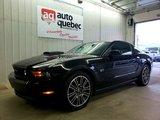 Ford Mustang GT V8 4.6L 315HP / Bas Kilo / Garantie inclus 2010 Garantie 1 An ou 15 000 km GMP / Inclus !!!