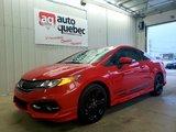 Honda Civic Coupe Édition Tagliani Tuning / Jupe / Mags 19 Pouce 2014 Bas Kilométrage 47 197 km