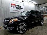 Mercedes-Benz GLK-Class 250 BlueTec / Toit pano / Navy / Cam 360 / 2014 Garantie 1 An ou 15 000 km GMP / Inclus !!!