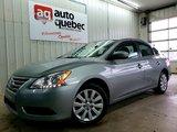Nissan Sentra SV / Pure Drive / Garanite 1 An ou 15 000 km GMP 2013 Fiabilité et Economie d essence