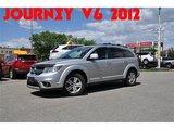 2012 Dodge Journey SXT V6