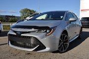 Toyota Corolla Hatchback SE GROUPE AMÉLIORÉ + ACCESSOIRES(TRANSPORT INCLUS) 2019