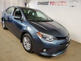 Toyota Corolla LE Groupe Premium - Cuir - Toit + Mags 2014