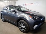 Toyota RAV4 LE Gr. Amélioré - Caméra de recul 2016