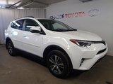 Toyota RAV4 XLE AWD - Garantie PROLONGÉE 2017