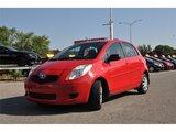 Toyota Yaris LE AC GROUPE ELECTRIQUE 2008