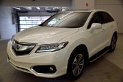 Acura RDX ELITE NAVIGATION BLUETOOTH 2016