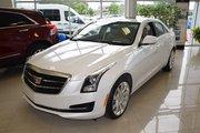 Cadillac ATS SEDAN AWD 1SP 2015 NAVIGATION+ PNEU HIVER