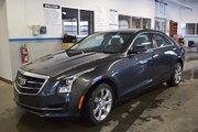 Cadillac ATS SEDAN AWD 1SP 2015 PRIX IMBATTABLE