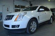 Cadillac SRX PREMIUM AWD DVD FULL EQUIPE!!! 2012 PREMIUM AWD NAV, TOIT OUVRANT, SIEGES CHAUFFANTS ET VENTILES