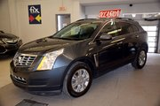 Cadillac SRX 4X4,AWD, bluetooth,son BOSE, cuir 2013
