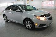 Chevrolet Cruze 2LT - AUTOMATIQUE - MAGS 2012