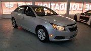 Chevrolet Cruze LS - AUTOMATIQUE - A/C - 8 PNEUS 2013
