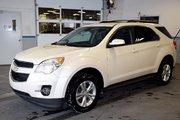 Chevrolet Equinox 1LT 8 PNEUS 2012