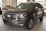 Chevrolet Tahoe LTZ AWD ROUES 22 PO TOIT 2015 LTZ AWD ROUES 22PO TOIT OUVRANT