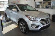 Hyundai Santa Fe 7 PLACES XL LIMITED JAMAIS ACCIDENTÉ 2013