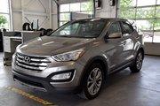 Hyundai Santa Fe SE,CUIR,TOIT OUVRANT,CAMERA DE RECUL 2013 SE AWD CUIR TOIT PANORAMIQUE