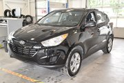 Hyundai Tucson GL Bluetooth groupe electrique 2013