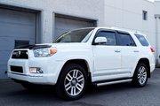 Toyota 4Runner LIMITED 7 PASSAGERS CUIR TOIT 2012 UN SEUL PROPRIO JAMAIS ACCIDENTÉ