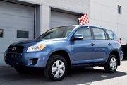 Toyota RAV4 TOUTE ÉQUIPÉ BLUETOOTH 2WD 2012 UN SEUL PROPRIO JAMAIS ACCIDENTÉ