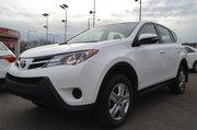 Toyota RAV4 2015 FWD TOUTE ÉQUIPÉ BLUETOOTH 2015 1 PROPRIO JAMAIS ACCIDENTÉ