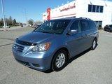 Honda Odyssey EXL 2008