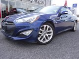 2014 Hyundai Genesis Coupe 2.0T PREMIUM**GPS**CUIR**CAMERA DE RECULE**